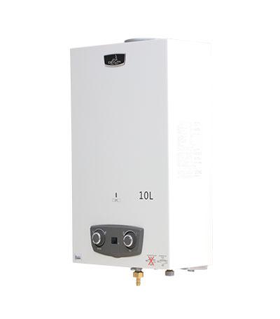 Chauffe-eau à gaz série 4 (10L/min)