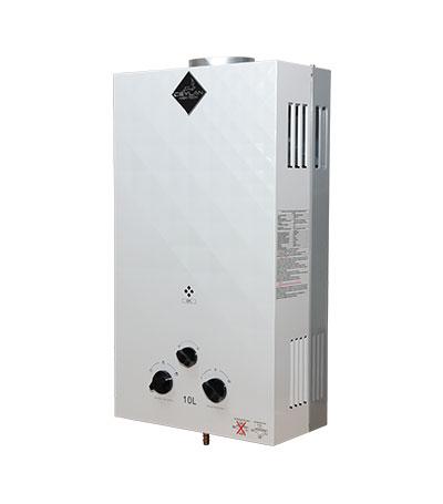 Chauffe-eau à gaz série 3 (10L/min)