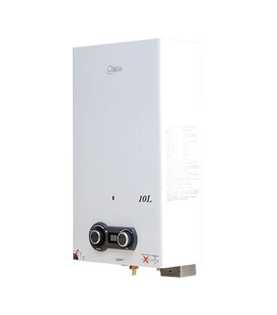 Chauffe-eau à gaz série 5 (10L/min)